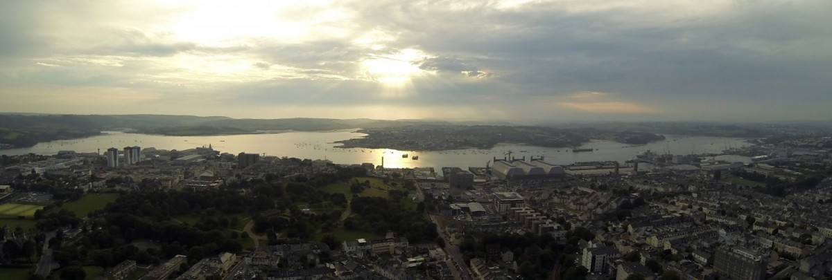 Plymouth Aerial