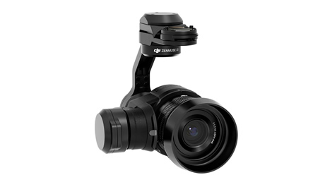 DJI X5R Camera